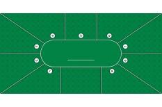 Τσόχα Suit 9 Παίχτές 300x145 Πράσινη