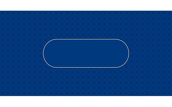 Τσόχα Texas Poker με Layout 300x145 Μπλε